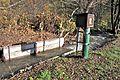 Poertschach Moosburger Strasse Muehlbach hydrographische Messstelle 08112012 178.jpg