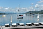 Poertschach My Lakes-Strand und MS Klagenfurt 06062013 777.jpg