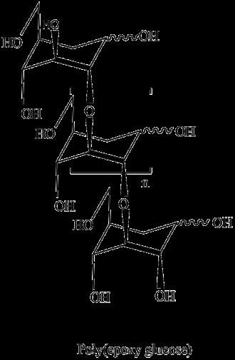 Glucan - Polyglucose