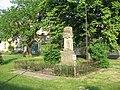 Pomník padlým v 1. světové válce na návsi v Hlavenci (Q66565071) 03.jpg