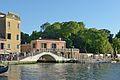 Ponte de la Croce Canal Grande Rio dei Tolentini Grande Venezia.jpg