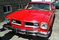 Pontiac GTO (Fusion Performance '14).JPG