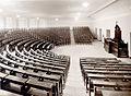 Pontificia Università Gregoriana. Aula anfiteatro.jpg