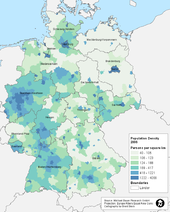Geography of Germany - Wikipedia