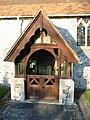 Porch on St Pancras church - geograph.org.uk - 634029.jpg