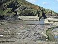 Port Isaac Harbour, Cornwall (461085) (9458127302).jpg