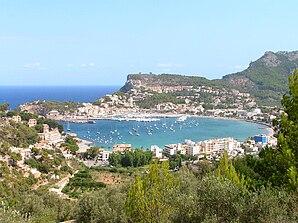 Mallorca Puerto De Soller Hotel Porto Soller