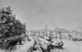 Port de Vannes - Rive Droite - 19ème siècle.png