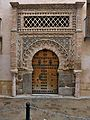 Portada del Palacio de Benacazón, Toledo.jpg