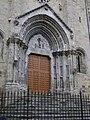 Portale Santa Maria Maggiore, Lanciano.JPG