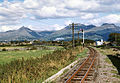 Porthmadog, Welsh Highland Railway - geograph.org.uk - 69222.jpg