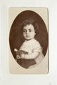 Porträtt på Elma von Hallwyl, 1872 - Hallwylska museet - 107589.tif