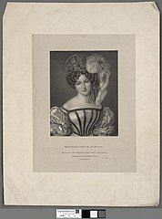 Mademoiselle Sontag