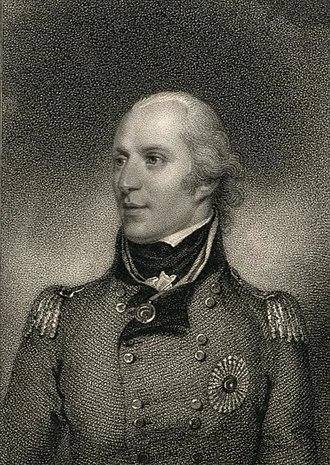 John Stuart, Count of Maida - John Stuart, Count of Maida