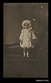 Portrait photograph of a young child (9412722280).jpg