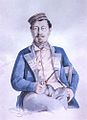 Portret Adama Potockiego - Juliusz Kossak.jpg