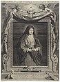 Portret van Isabella Clara Eugenia, infante van Spanje, RP-P-OB-70.064.jpg
