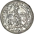 Portugal, 1,5 Euro (Cu-Ni), Morabitino of Sancho II, 2009.jpg