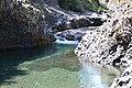 Posa N° 2, Camping Valle de las Catas, Radal 7 tasas - panoramio (2).jpg