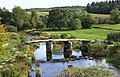 Postbridge Clapper Bridge.JPG