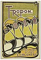 Poster, Tropon est l'aliment le plus concentré (Tropon, the most concentrated food supplement), 1898 (CH 18707967).jpg