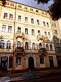 Praha, Arbesovo náměstí 14.jpg