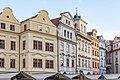 Praha 1, Staroměstské náměstí 22, 23, 480-24, 479-25, 478-26 20170809 001.jpg