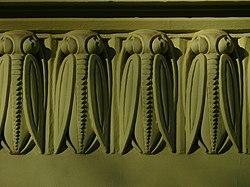 Praha Josefov Maiselova 19 detail.jpg