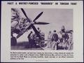 "Pratt & Whitney-powered ""Marauder"" on Tunisian Front - NARA - 534618.tif"