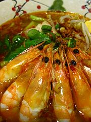 Prawn mee with whole shrimp.jpg