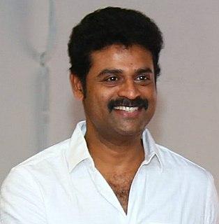 Prem Kumar (Tamil actor) Indian actor