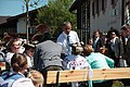 President Obama visits Krün in Bavaria IMG 1209 (18043248674).jpg