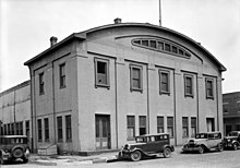 Sumter Street Station Apartments Eatonton Ga