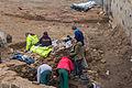 Pressekonferenz zu den archäologischen Grabungen am Rheinboulevard Köln-Deutz-5084.jpg