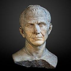 Arles bust