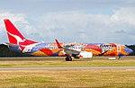 Pretty QANTAS 737-800-01+ (450432623).jpg