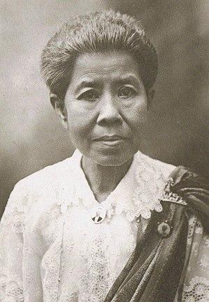 Khaekhaiduang - Image: Princess Khaekhaiduang
