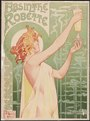 Privat-Livemont - Absinthe Robette - 1896 - Original.tif