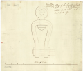 Profile of two shackles (1785) RMG J0424.png