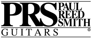 PRS Guitars American guitar and amplifier manufacturer