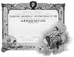 Publicité pour le concours de ballons de l'exposition universelle de 1900.jpg