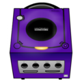Purple GameCube icon.png