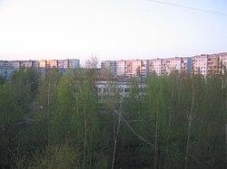 Purvciems, Vidzemes priekšpilsēta, Rīga, Latvia - panoramio - Dmitrij M (4).jpg