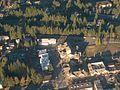 Qualicum town hall aerial.jpg