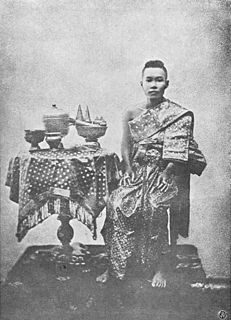 Queen of Siam