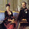 Queen Louise and King Christian IX of Denmark.jpg