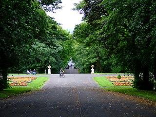 Queens Park, Glasgow
