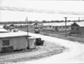 Queensland State Archives 1710 Queensland Housing Commission French imported prefabricated houses Zillmere c1952.png
