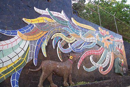Quetzalcoatl Wikipedia La Enciclopedia Libre