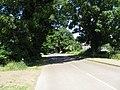 Quiet Road To Islip - geograph.org.uk - 1334380.jpg